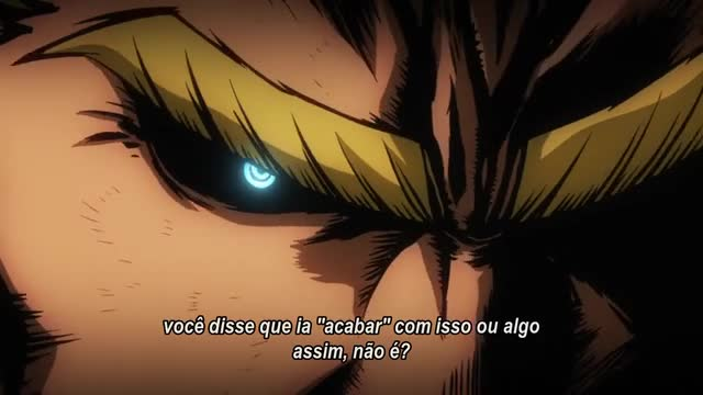 Boku No Hero Academia – Episódio 13