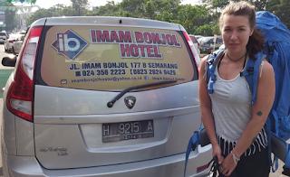 Hostel Imam Bonjol Semarang