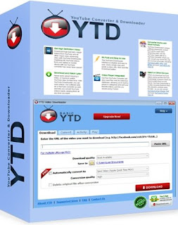 YTD Video Downloader PRO 5.9.2 Crack [Latest] Full Version!