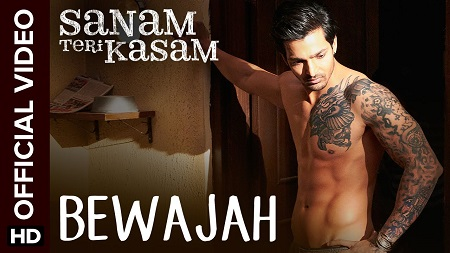 New Indian Songs 2016 Bewajah Sanam Teri Kasam Harshvardhan and Mawra with Himesh Reshammiya