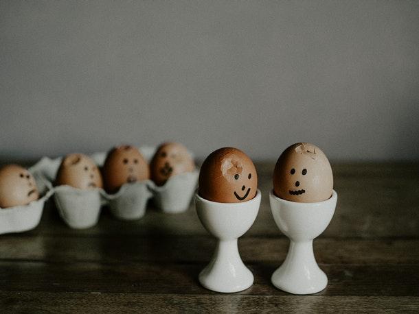 8 حقائق مذهلة عن البيض على الأغلب أنت لا تعرفها!