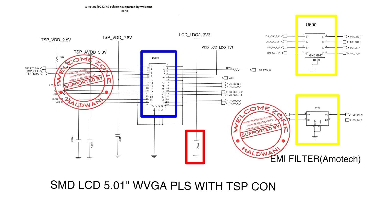 Schematic Unlimited Aleph J Circuit Diagram Samsung Galaxy Y Schematics Comvt
