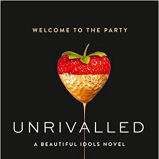 Unrivalled (Beautiful Idols #1) by Alyson Noel