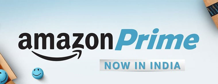 Amazon Prime Free Membership -Get 30 Days Free Trail With HDFC/ICICI