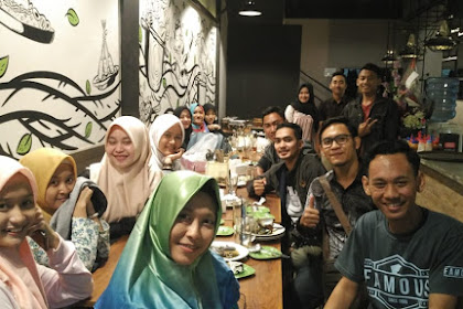 Milenial d'29 Semarang Siap Menangkan GKR Ayu Koes Indriyah untuk DPD RI Jateng 2019-2024