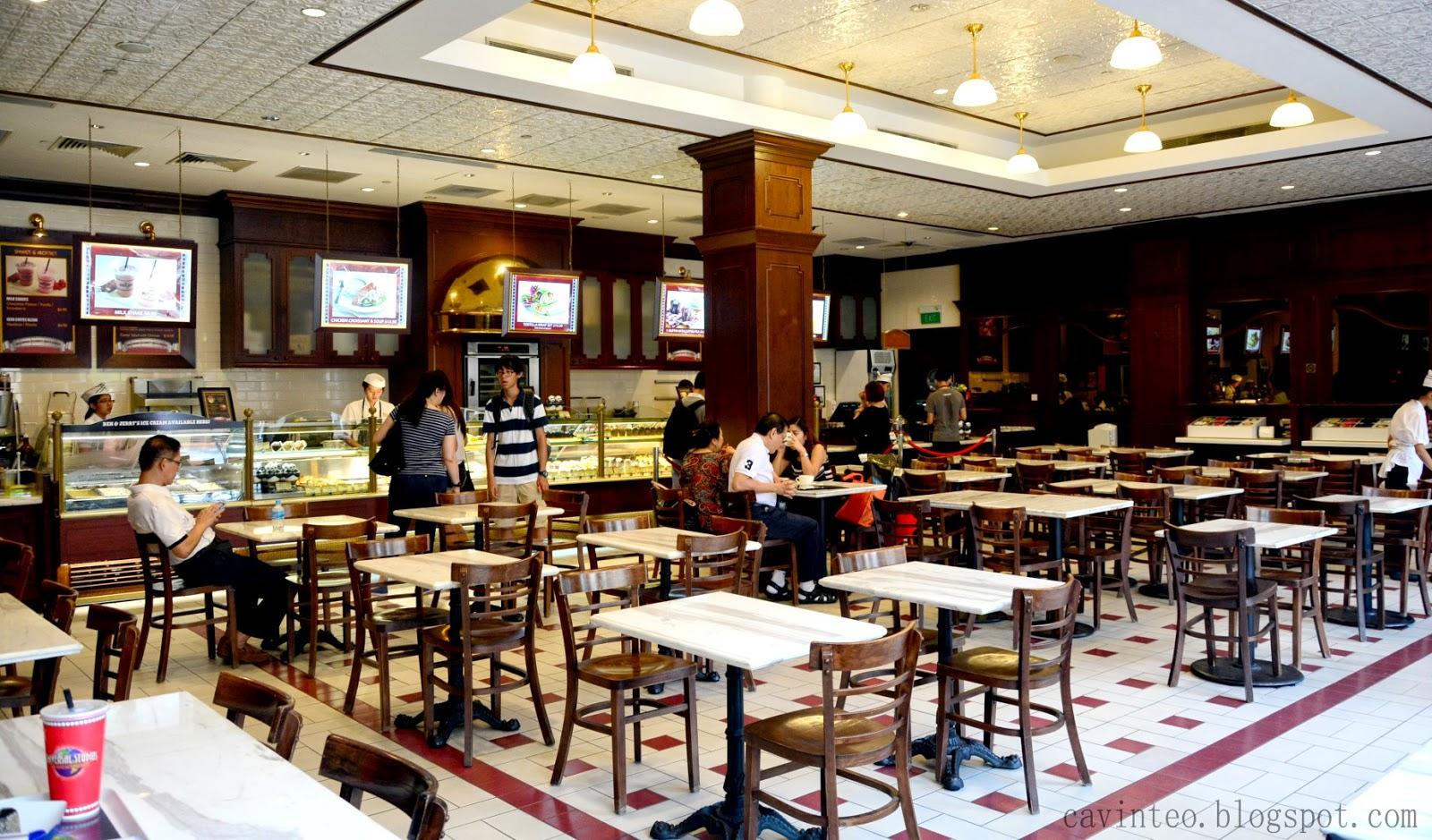 Entree Kibbles Celebrity Cafe Amp Bakery Plain Waffle