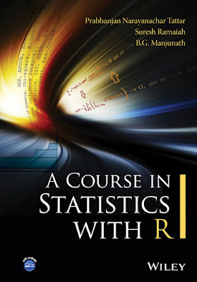 A Course in Statistics with R - Free Ebook Download