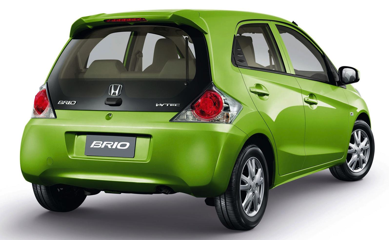 Kelebihan Kekurangan Mobil Honda Brio Perbandingan Harga