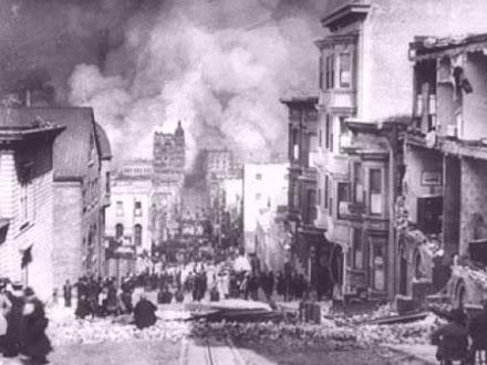 30 Σεπτεμβρίου 1856: 7,7 Ρίχτερ ισοπεδώνουν το Ηράκλειο | Σκοτώθηκαν 538 Κρητικοί στο σεισμό που κράτησε 3 λεπτά!