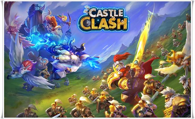Castle-Clash-Logo