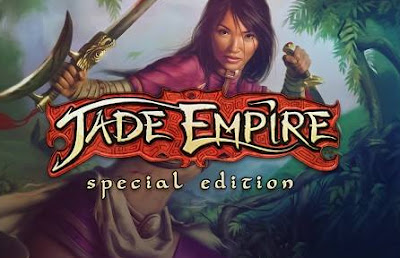 download Jade Empire: Special Edition Mod Apk Full Data v1.0.0 For Android