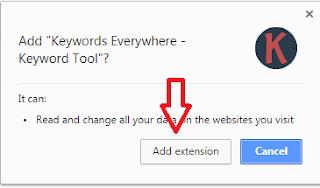 Alternatif Google Keyword Planner Gratis Untuk menentukan Kata Kunci Artikel di Google