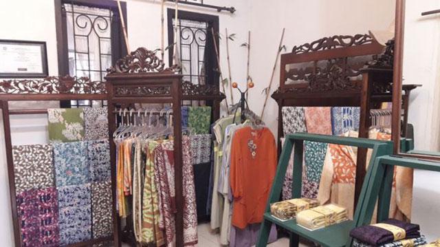 Batik Cimahi