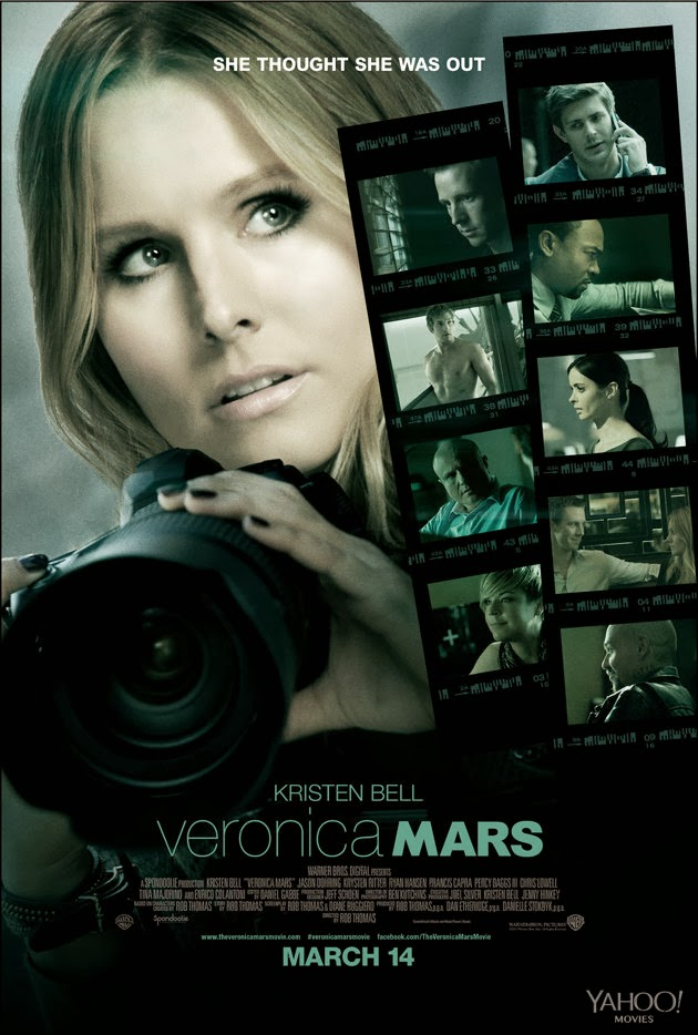 Veronica Mars The Movie
