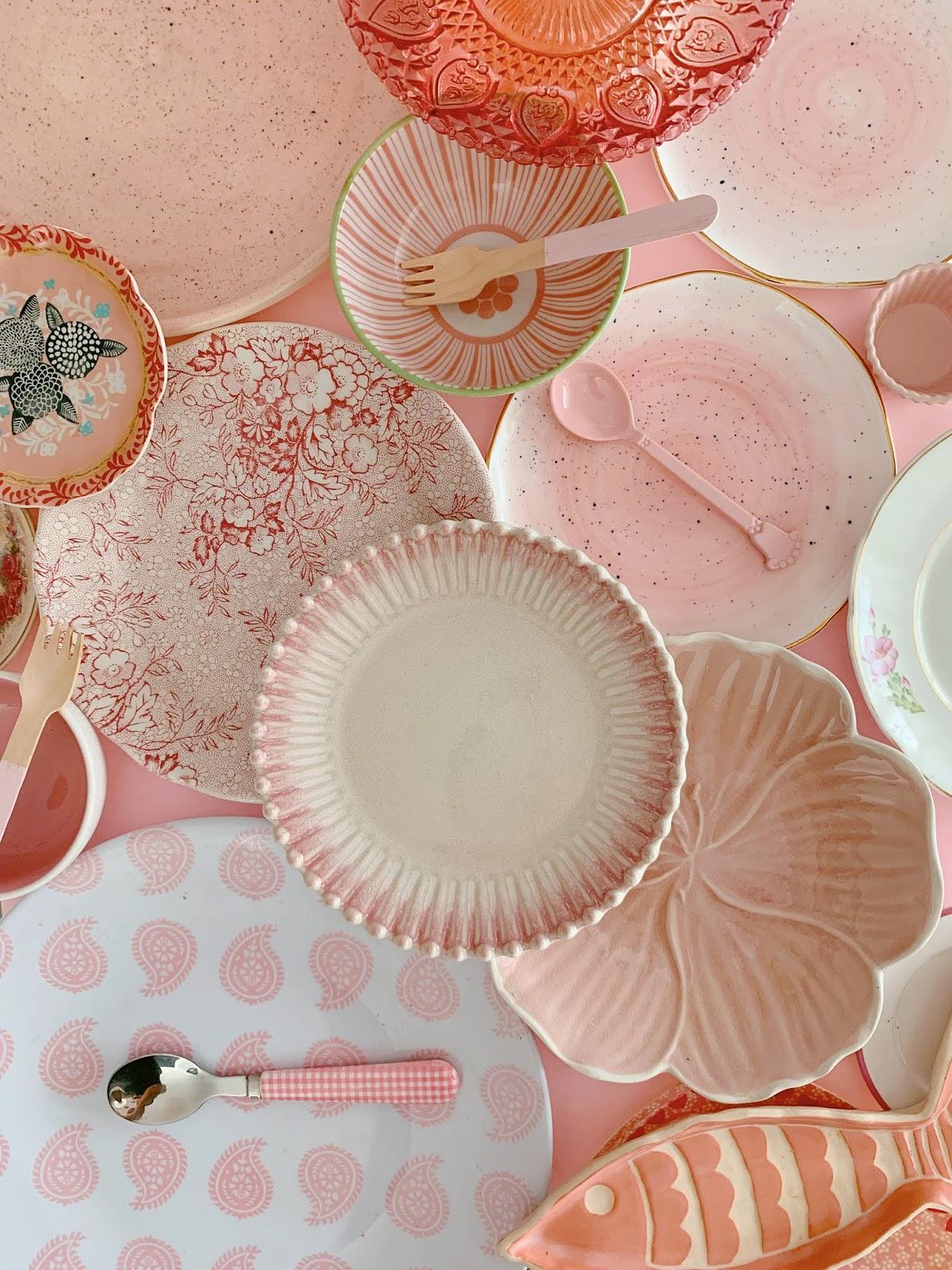 Abril es rosa en #colorsoloparami