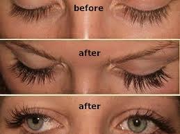Make Me Beautiful: Novalash: an innovation in eyelash ...