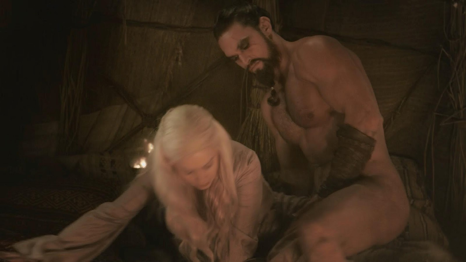 Consider, that Jason momoa game of thrones nude magnificent idea