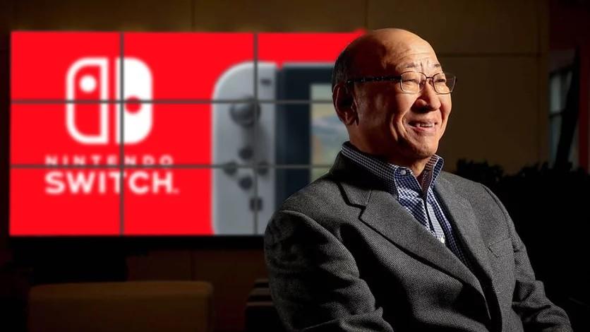 Tatsumi Kimishima deixa Presidência da Nintendo e Shuntaro Furukawa assume liderança