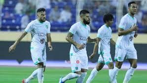 مشاهدة مباراة الأهلي والفيحاء بث مباشر بتاريخ 06 / مارس/ 2020 الدوري السعودي