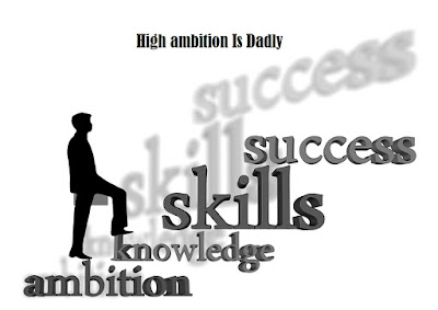 high-ambition-is-harmful
