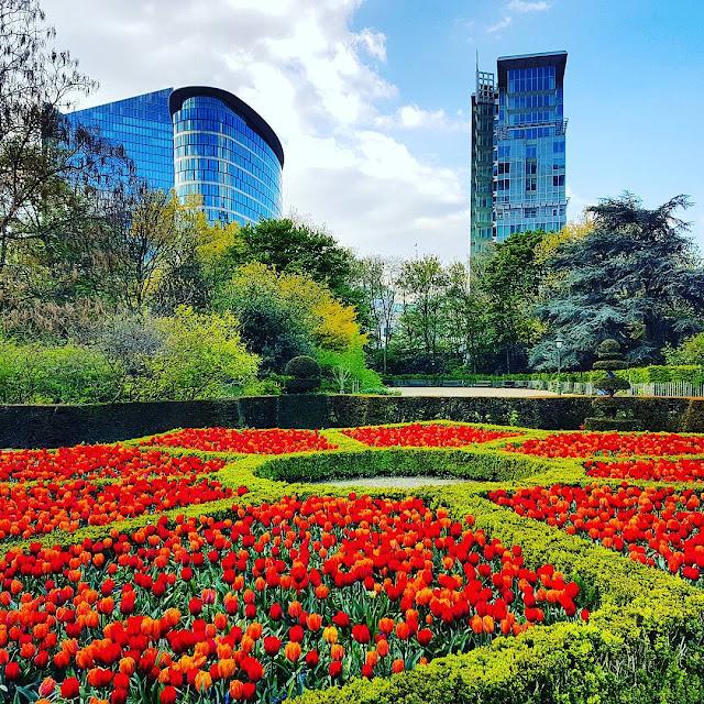 Ben Heine Photography - Samsung Galaxy S8 - Bruxelles - Brussels