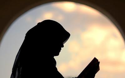 wahai muslimah baca kisah ini agar anda belajar qonaah
