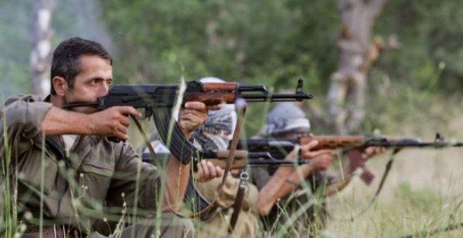 Τουρκία: Νεκροί 35 μαχητές του PKK όταν επιχείρησαν να εισβάλουν σε βάση