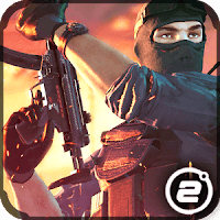 Counter Terrorist 2 Trigger Unlimited Coins (Root) MOD APK