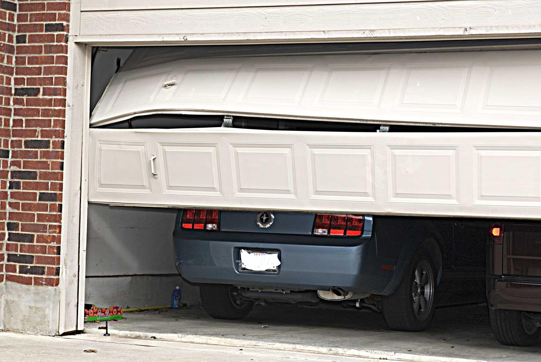 Los Feliz Garage Door Repair