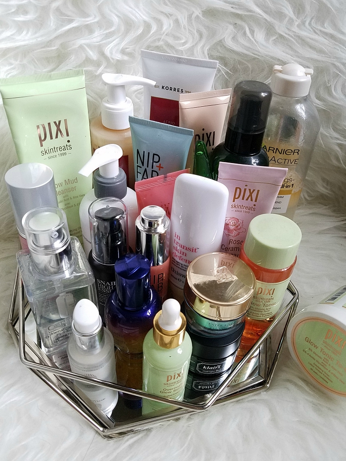 Meine Top Skincare Produkte 2018 - My Top Skincare Products 2018 - Madame Keke Luxury Beauty & Lifestyle Blog