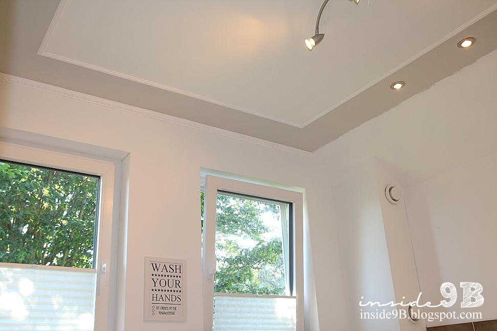 tapete badezimmer decke inspiration design raum und m bel f r ihre wohnkultur. Black Bedroom Furniture Sets. Home Design Ideas