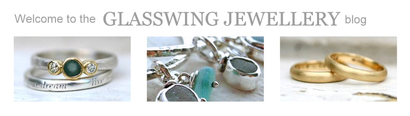 The Glasswing Jewellery Blog - Ethical wedding rings and sea glass jewellery