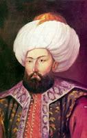 I. Mehmet