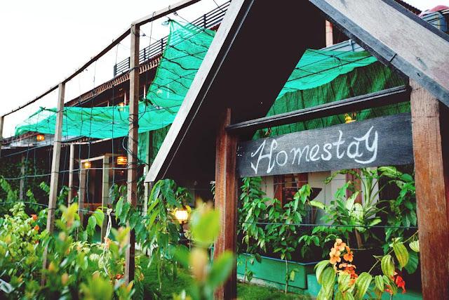 Panduan Urus Homestay Gaya Jutawan - Bisnes Homestay