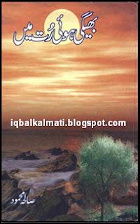 Bheegi Hui Rut Mein by Saliha