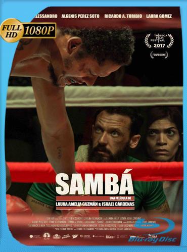 Sambá (2017) HD [1080p] Latino [GoogleDrive] TeslavoHD