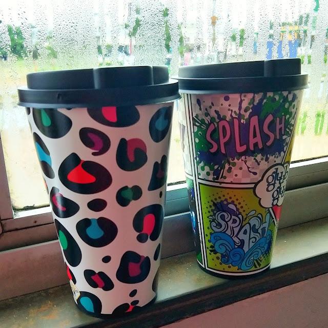 Recebidos do Mês: Artigos de Decoração da Loja Gorila Clube, copos divertidos