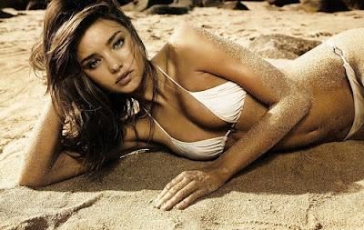 Miranda Kerr Bikini Photoshoot