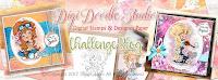 Digi Doodle Studios Challenge Blog