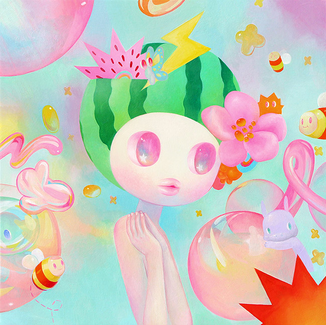 So Youn Lee - http://www.soyounlee.com/ on YellowMenace Blog