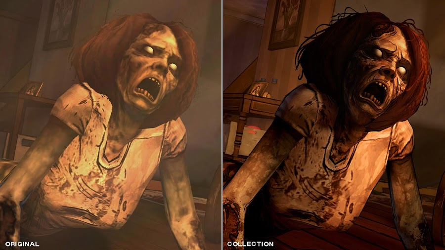 telltale walking dead season 1