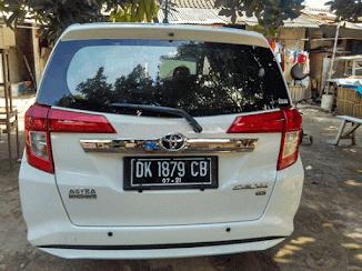 Jasa Rental Mobil Bali