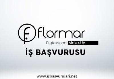 Flormar iş ilanları