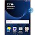 Review Samsung Galaxy S7 Edge and Capture d'écran