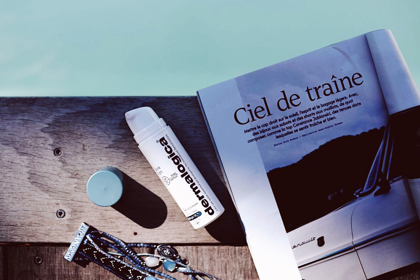 dermalogica pure light crème visage avis test composition liste inci
