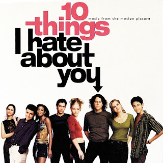 10 things i hate about you soundtracks