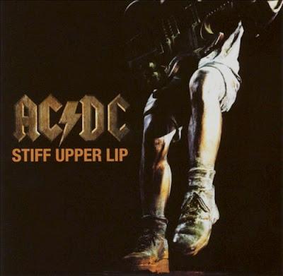 acdc ac/dc Stiff Upper Lip
