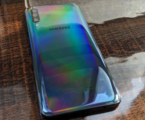 Samsung Kembali Pamer HP Baru 2019, Ini Spesifikasi Lengkap Samsung A60