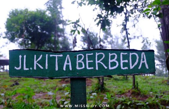 kalibaya park brebes jawa tengah