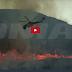 Συνεχίζεται η μάχη με τις φλόγες στη Ζάκυνθο (εικόνες, video)